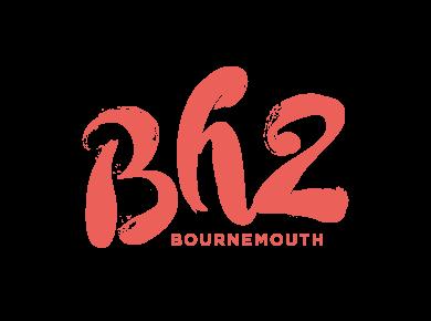 BH2 Bournemouth Logo