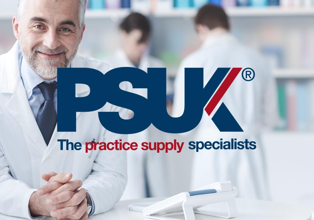 PSUK promotional advertisement quater size