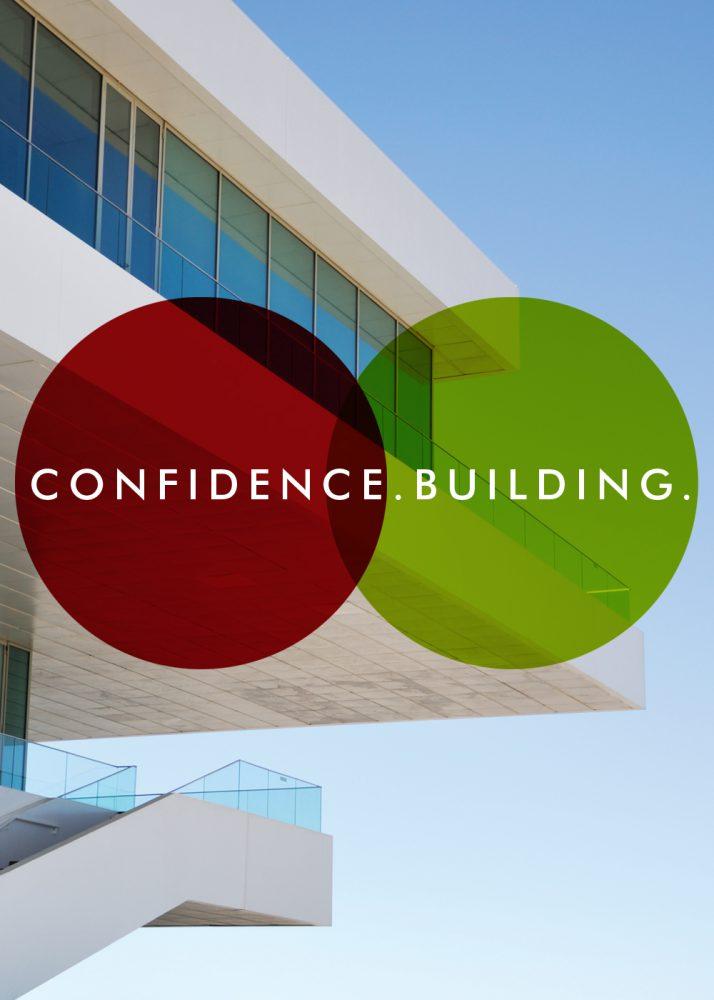 Assure Building Control logo hero image