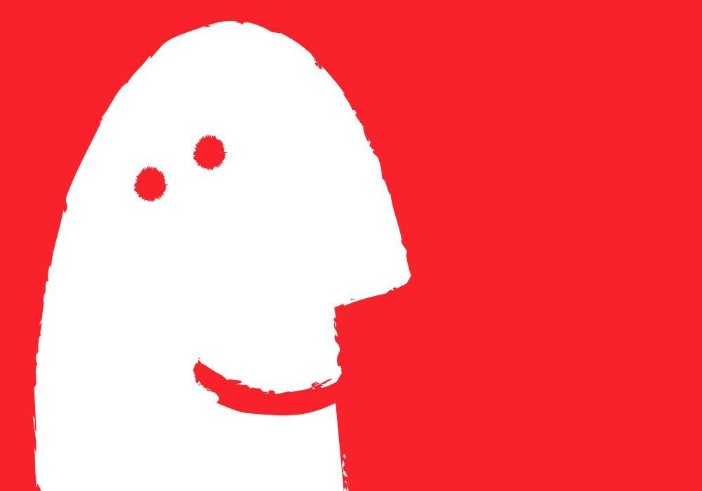 Service Network red brand logo