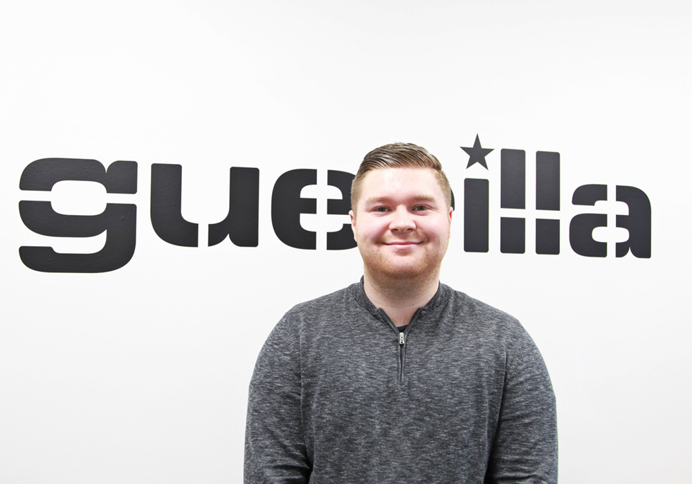 Meet The Team-Account Manager