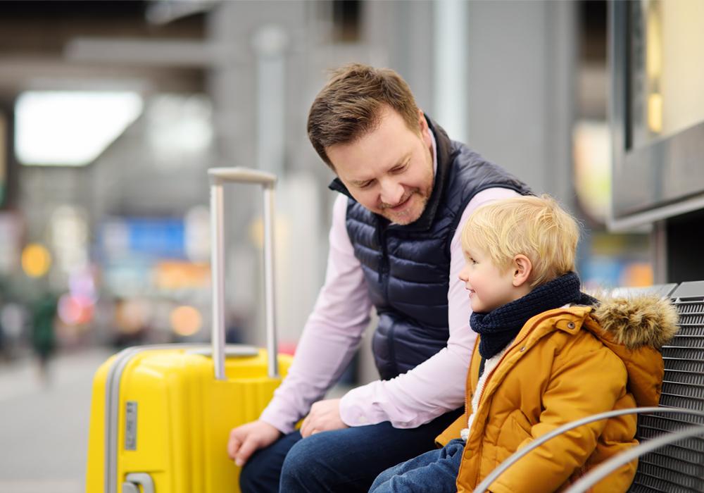 Network Rail 2019 Campaign