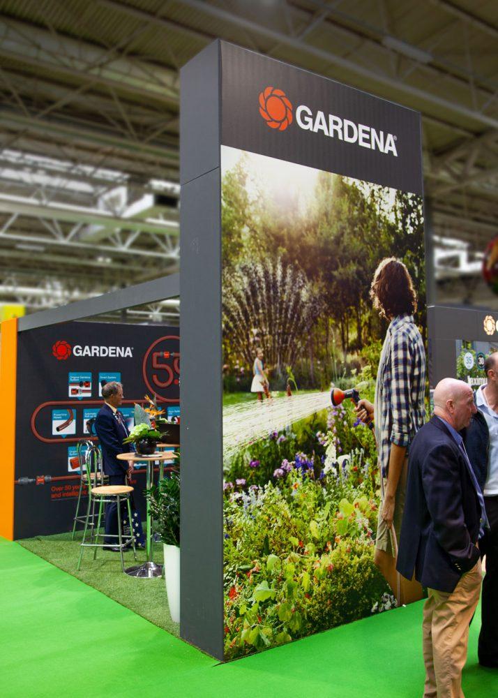 Gardena at GLEE