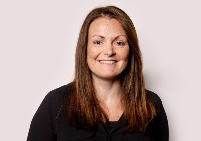 Clare Goddard Profile